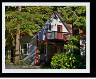Northwest Crafter's Cottage